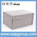 impermeável caixa de metal caixas de junção impermeável três fases caixa de medidor elétrico