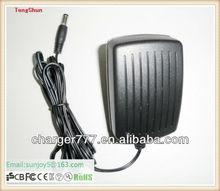 7.2v-12v 600ma 3.6-6v800ma smart ni-mh battery charger