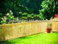 Panneau de clôture de jardin à bas prix en cèdre/chine. bois de sapin