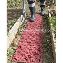 Plastic Garden Tiles,Plastic Garden Path Paving Tiles
