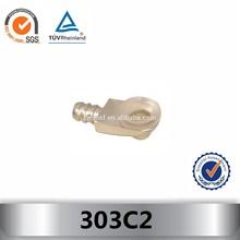 303C2 cabinet shelf clips plastic
