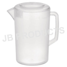 6L Large Plastic Water Pitcher