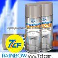 Aérosol de zinc peinture