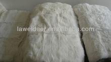high quality natural white rabbit plates