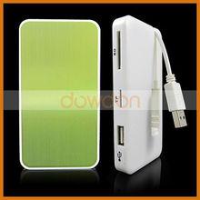 Alluminium SD/TF Card Reader