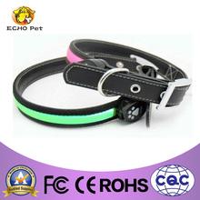 wholesale dog collars plain leather