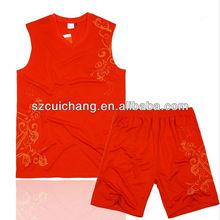 fitness basketbal uniform/wear for women