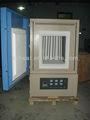 haute température des fours électriques pour les laboratoires