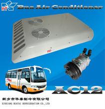 Model: AC12 - Auto Air Conditioner for RV, van, minibus & caravan (12KW)