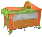 outdoor playpens H09BC with mosquito net