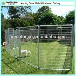 Width 150 CM Large Pet Enclosure Dog kennel Run for AU market