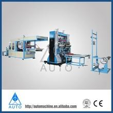 Professional Design Auto Vacuum Thermoforming Machine