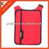 waterproof messenger bag for ipad 2&ipad3/cloth bag for ipad