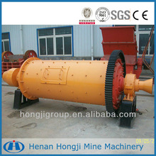 High Efficiency and High Quality Energy-saving Sand Ball Mill with CE, ISO and IQNET Certificates