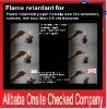 Flame Retardants chemical toner powder