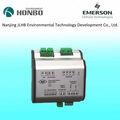 Emerson exd-u00 módulo de control electrónico