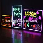 Alibaba China led acrylic writing board 2013 new electronics inventions