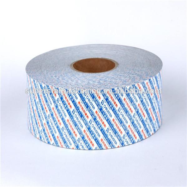 plastic waterproof laminating pouch film