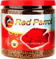 cor reforço comida de peixe