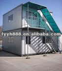 container home luxury prefab hotel