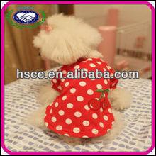 China Supply 2014 Fashion Chinese Dog Clothing for Pet