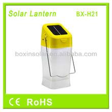 2014 New Designed LED Solar and solar Lanterns