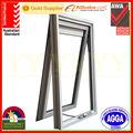 australian standard cadeia do alumínio enrolador janela toldo moldura com escolha de cores diferentes