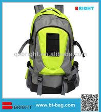 Fashion mountain climbing backpack bag