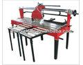 Manual portátil de corte de pedra máquina/cortador de pedra