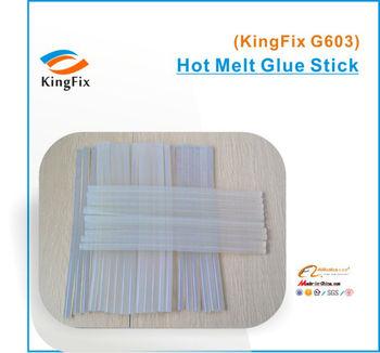 Lightweight DIY glue stick hot melt glue fo wood