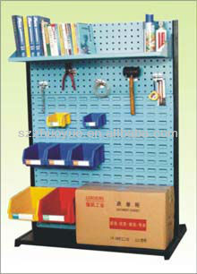 steel tool rack for workshop