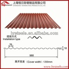 High quality and Best price roofing sheets/alu-zinc roof sheet