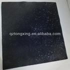 0.8mm shiny black pvc sheet