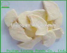 Freeze dried apple slice 5-7MM dried food