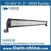 liwin wholesale product for heavy-duty led light bar for CAPTIVA auto
