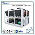Chiller, luft-wasser-kühler( ltwf Serie 3- 40tons)