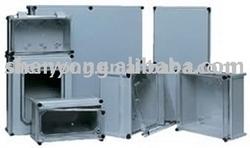 Fiberglass/FRP/SMC/Polyester Enclosure