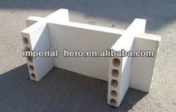 cordierite kiln furniture