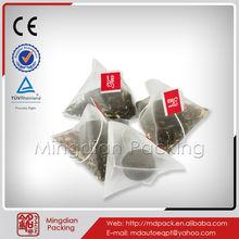 MD160M Nylon Mesh Filter Tea Bag