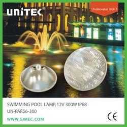 12V 300W PAR56 Swimming Pool Light