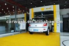 Tunnel car wash TEPO-AUTO-TP-901