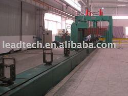 LZP assembly line