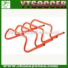 "6"" Speed Hurdles(1-Each)for soccer raining,sports training"
