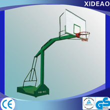 outdoor sporting goods basketball stands with SMC backboards
