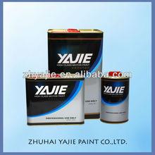 High Quality Standard Paint Hardener