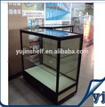中国工場熱い販売のガラスディスプレイキャビネット/case