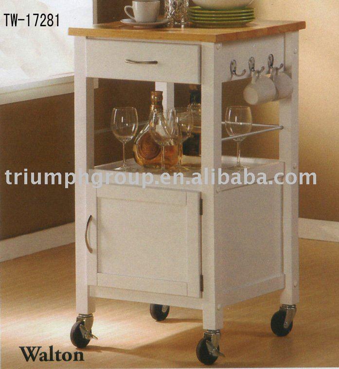 Stunning Carrelli Da Cucina In Legno Pictures - Ideas & Design ...