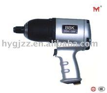 "BBK-388 1/2"" Driver twin hammer Air Impact Wrench/HUAYI TOOLS"