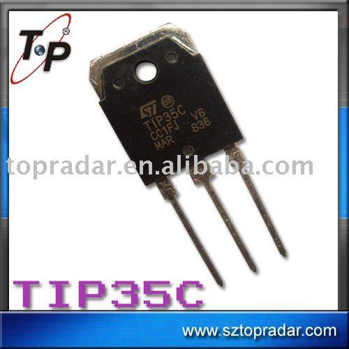 Tip35c транзистор