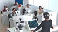 SCMMC digital microscope interactive teaching system